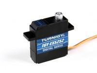 Turnigy™TGY-EX5252MGツインBBデジタルマイクロサーボ2.8キロ/ 0.10sec / 12.4グラム