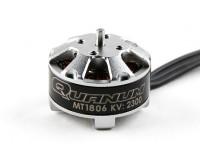 DYSによって建てられQuanum MTシリーズ1806 2300KVブラシレスモーターマルチコプター