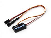 Turnigy TGY-CPD02光RPMセンサー