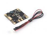 マイクロHKPilotメガPDB、BECおよびボルト/ AMPセンサー30.5ミリメートルの取り付け