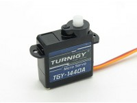 Turnigy™TGY-1440Aアナログサーボ(V2)0.8キロ/ 0.10sec / 4.4グラム