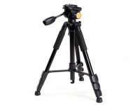 FPVモニターとカメラについてはQ-111軽量アルミ三脚