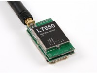 LT650 5.8GHz帯600mWの32チャンネルFPV A / Vトランスミッター