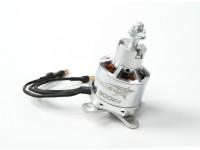 Durafly®™ツンドラ - ワット3636-900KV交換モーター/マウントとプロペラシャフト