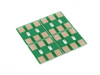 マルチローターESC用のクイックディスコネクトボード(4個入)