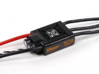Hobbywing XRotorプロ50AムーティローターESC OPTO
