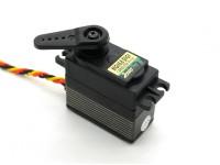 Towerpro MG968デジタルチタニウムギアハイトルクサーボ25キロ/ 0.13sec / 65グラム