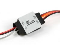 サメX6 / X8フライトコントローラのOSDモジュール