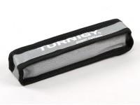 Turnigy®防炎LiPolyバッテリーバッグ(170x26x30mm)(1個)