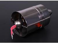 水銀合金12ブレイド90ミリメートル1900kv EDFユニット(6S)