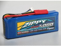 ジッピーFlightmax 4000mAh 4S1P 20C