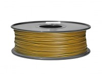 HobbyKing 3Dプリンタフィラメント1.75ミリメートルPVA 0.5KGスプール(ナチュラル)