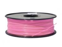HobbyKing 3Dプリンタフィラメント1.75ミリメートルPLA 1KGスプール(ピンク)