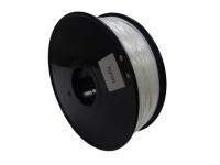 HobbyKing 3Dプリンタフィラメント1.75ミリメートルPAナイロン1.0キロスプール(ホワイト)