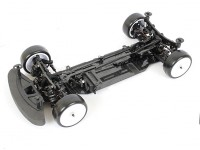 ARC R11 1/10電動カーシャシー(未組み立てキット)ツーリング