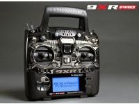 Turnigy 9XR PRO無線送信機モード2(モジュールなし)