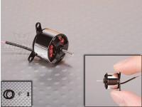 HobbyKing AP05 3000kvブラシレスマイクロモーター(5.4グラム)