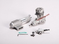 ASP S52A 2ストロークグローエンジン