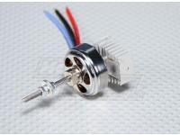 AX 2306N 1300kvブラシレスベルモーター