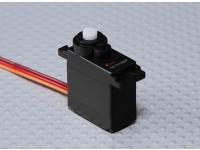 コロナDS-918MPデジタルサーボの1.8キロ/ 0.06sec / 9グラム