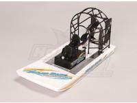 HobbyKing沼Dawgのエアボート(ARR)