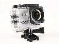 Turnigy HDのWiFi ActionCam 1080PフルHDビデオカメラ防水ケース/ワット