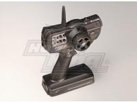 HK-300 3チャネル2.4GHzのFHSSグラウンドラジオ