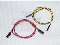 OSDフックアップワイヤーセット