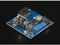 HobbyKingマルチローターコントロールボードV3.0(Atmega328 PA)