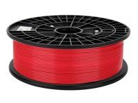 CoLiDo 3Dプリンタフィラメント1.75ミリメートルABS 500Gスプール(レッド)