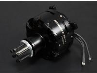 Turnigy RotoMaxの80ccサイズブラシレスアウトランナーモーター(195kv)