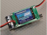 リポ用Turnigy 5A(8-26v)SBEC