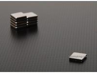 強力な希土類磁石(10個入り/セット)