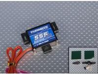 Turnigy™BMS-555MGスリムウィングMGサーボ4.2キロ/ 0.15sec / 23グラム