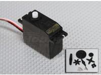 Turnigy™TGY-S4405SデュアルDSサーボ4.4キロ/ 0.10sec / 39グラムベアリング