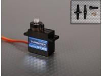 Turnigy™MG90S DS / MGサーボ1.8キロ/ 0.10sec / 13.4グラム