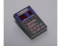 Turnigyスピードコントローラ・プログラミング・カード