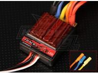 Turnigy TrackStar 25A 1/18スケールブラシレスカーESC