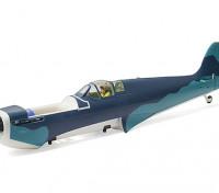 Durafly Supermarine Seafire MkIIB 1100mm - Fuselage