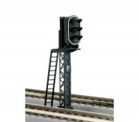 Roco/Fleischmann HO Scale SNCF Triple Aspect Signal