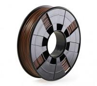 Brown PLA Pro+ eSUN Filament 1.75mm (250g)