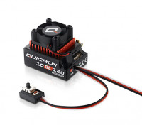 Hobbywing QUICRUN 10BL120 Sensored Brushless ESC 120A