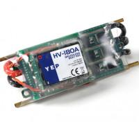 Hobbyking YEP 180A HV(4〜14S)マリンブラシレススピードコントローラ(オプト)