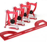 TrackStar 1/10 Scale Touring Car Set-up System