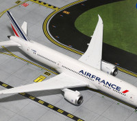 Gemini Jets Air France Boeing B787-9 Dreamliner F-HRBA 1:200 Diecast Model G2AFR632