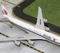 Gemini Jets Air China Boeing 747-8I B-2486 1:200 Diecast Model G2CCA506