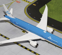 Gemini Jets KLM (Royal Dutch Airlines) Boeing B787-9 Dreamliner PH-BHA 1:200 Diecast Model G2KLM545