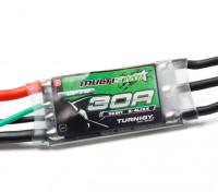 Turnigy MultiStar 32ビット30AレーススペックESC 2〜4S(OPTO)