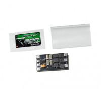 Turnigy MultiStar 32ビット20AレーススペックESC 2〜4S NAKED(OPTO)