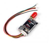 Foxeer TM25 5.8G 40CH 25MWレースバンドSMAビデオトランスミッター